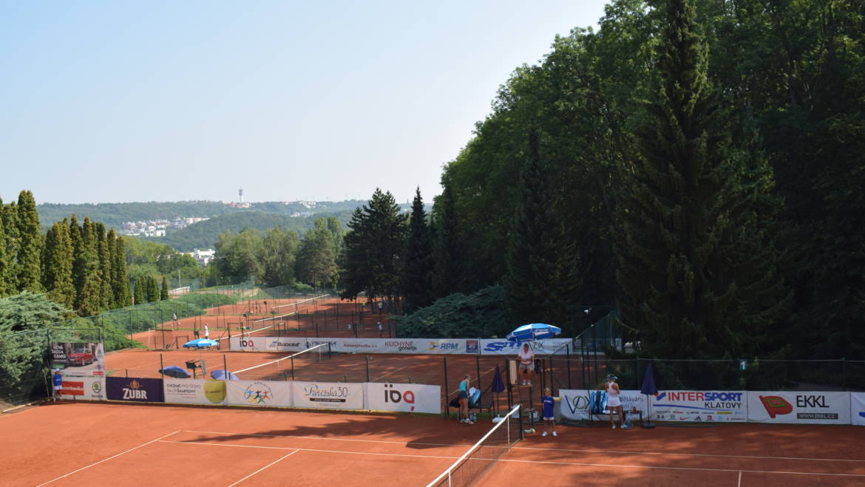 VISTA PRAGUE Open 2019