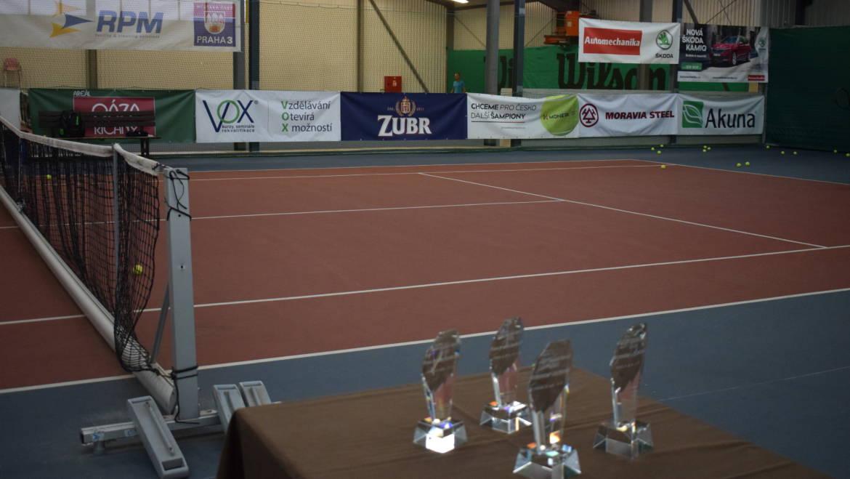 Neridé Indoor Open 2019
